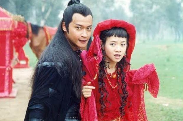 Tin được không, Nhĩ Thái Trần Chí Bằng từng có một thời soái ca đến nhường này trên màn ảnh - Ảnh 9.
