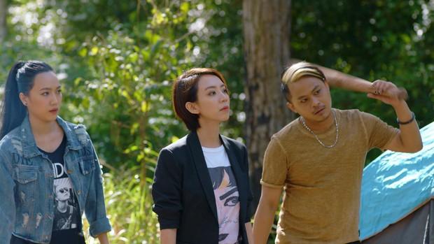 3 lý do Chị Mười Ba sẽ thành công hơn nếu chỉ dừng lại ở web drama - Ảnh 5.