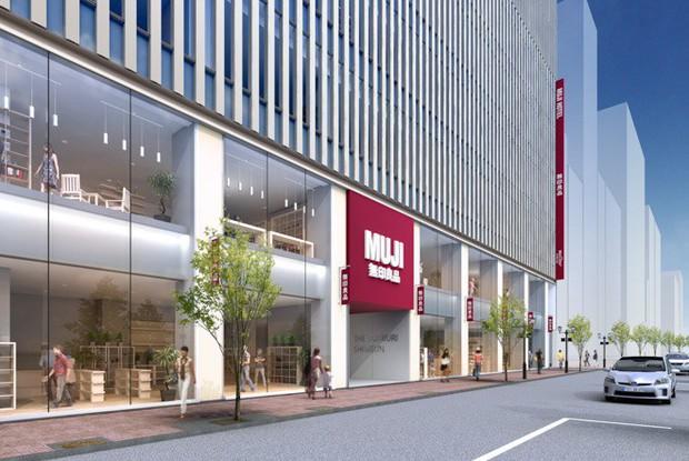 Không chỉ bán mỹ phẩm, Muji Nhật vừa khai trương khách sạn phong cách tối giản, giá sương sương 3 triệu/đêm - Ảnh 1.