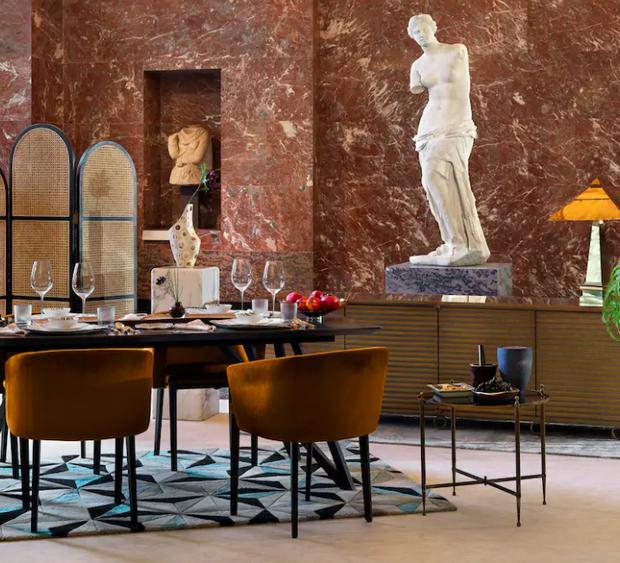 Chuyện thật như đùa: Bảo tàng Louvre (Paris) sắp biến thành Airbnb, kèm gói dịch vụ sang xịn ngang với gói của tổng thống Obama, Beyoncé, Jay-Z - Ảnh 6.