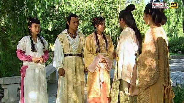 Tin được không, Nhĩ Thái Trần Chí Bằng từng có một thời soái ca đến nhường này trên màn ảnh - Ảnh 7.