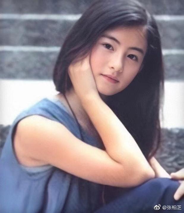 Trương Bá Chi đẹp xuất sắc là vậy, vẫn thua thảm hại và để mất Tạ Đình Phong vào tay Vương Phi vì lý do này - Ảnh 1.