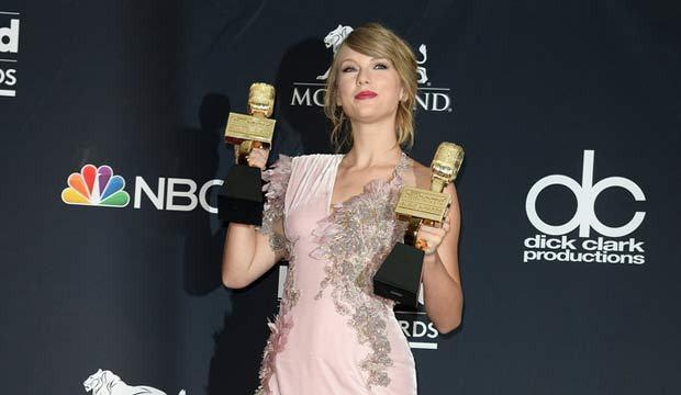Ca sĩ Việt duy nhất được lựa chọn biểu diễn cùng Taylor Swift, Ariana Grande và BTS tại Billboard Music Awards 2019 - Ảnh 5.