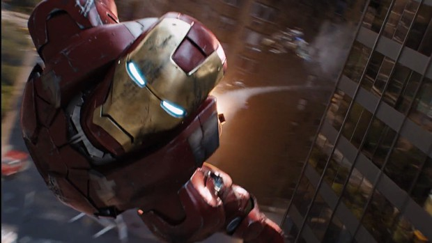 MXH trước sự ra đi của Iron Man: Trừ lần đầu bay lên bầu trời xanh, sau này không còn thấy anh ấy cười nữa… - Ảnh 7.
