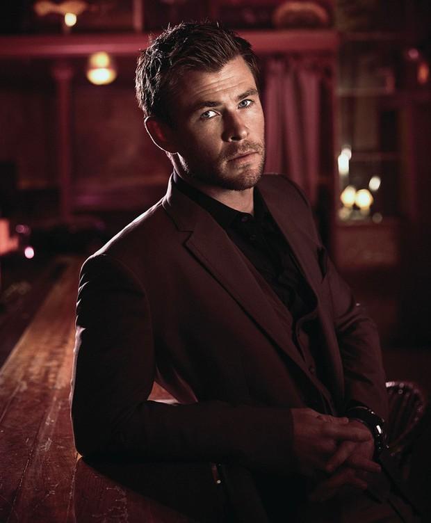 Cặp anh em đắt giá nhất thế giới Chris - Liam Hemsworth: Đẹp như thần, anh cưới cô đào hơn 7 tuổi, em lấy vợ quá bá đạo - Ảnh 2.