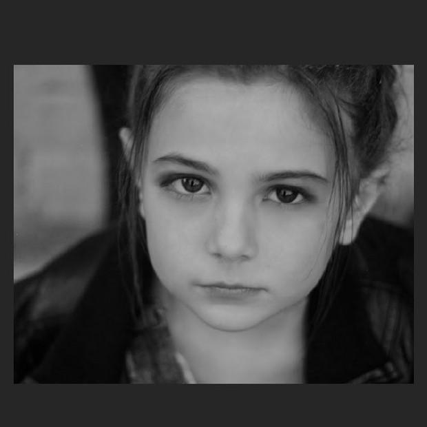Mê mẩn nhan sắc của sao nhí thủ vai con gái Iron Man trong Avengers: Endgame: Mỹ nhân tương lai là đây! - Ảnh 10.
