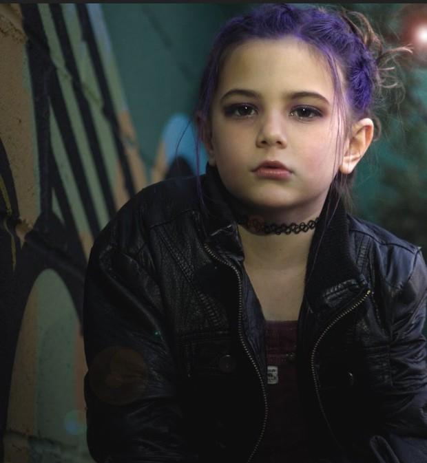 Mê mẩn nhan sắc của sao nhí thủ vai con gái Iron Man trong Avengers: Endgame: Mỹ nhân tương lai là đây! - Ảnh 11.