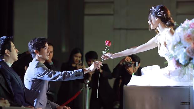 Nàng thơ Friend Zone trở lại với vai chuyển giới gây sốc trong teaser phim mới - Ảnh 10.