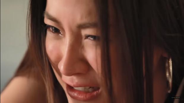 Nàng thơ Friend Zone trở lại với vai chuyển giới gây sốc trong teaser phim mới - Ảnh 12.