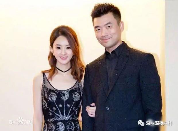 Ba lần liên tiếp trở mặt với người đại diện, Triệu Lệ Dĩnh bị nghi ngờ nhân cách có vấn đề - Ảnh 20.