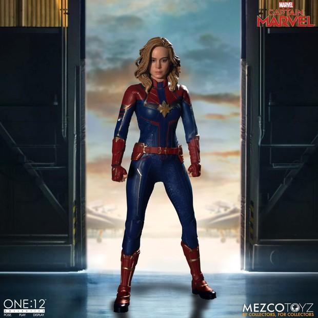Ai ngờ dàn mỹ nhân Avengers toàn sở hữu body nóng bỏng mắt: Scarlett siêu hot, nhưng gây choáng nhất lại là số 2 - Ảnh 29.