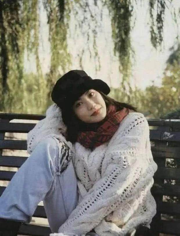 Trương Bá Chi đẹp xuất sắc là vậy, vẫn thua thảm hại và để mất Tạ Đình Phong vào tay Vương Phi vì lý do này - Ảnh 4.