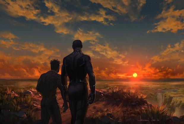 Vũ trụ điện ảnh MARVEL: Tại sao kết thúc ở ENDGAME là khôn ngoan? - Ảnh 9.