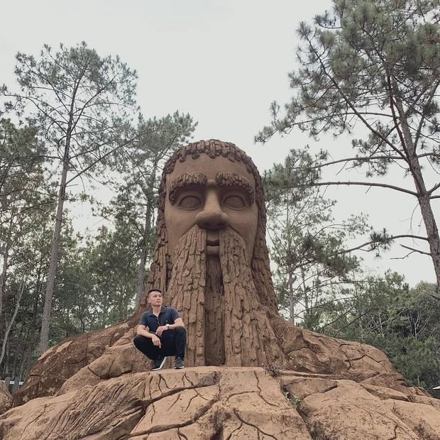 Lạc vào Vương quốc đất sét độc nhất tại Việt Nam, du khách ngỡ ngàng với lịch sử Đà Lạt được tái hiện theo một cách có 1-0-2! - Ảnh 8.