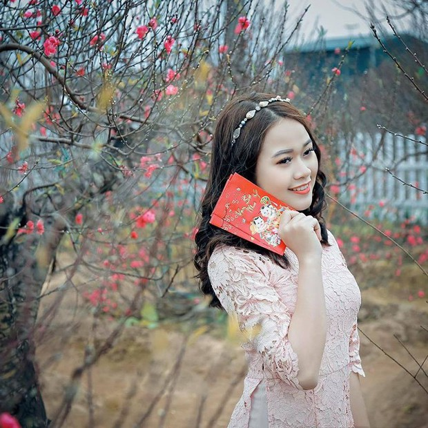 Ảnh: Vẻ đẹp của Hoa khôi Đại học Khoa học tự nhiên đam mê múa, võ thuật - Ảnh 2.