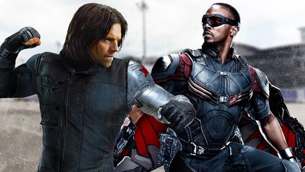 """Sau Endgame, vũ trụ điện ảnh Marvel sẽ """"bung lụa trên nền tảng truyền hình trực tuyến của Disney như thế nào? - Ảnh 2."""