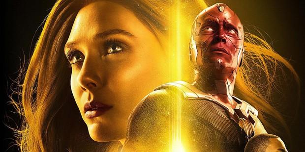 """Sau Endgame, vũ trụ điện ảnh Marvel sẽ """"bung lụa trên nền tảng truyền hình trực tuyến của Disney như thế nào? - Ảnh 3."""