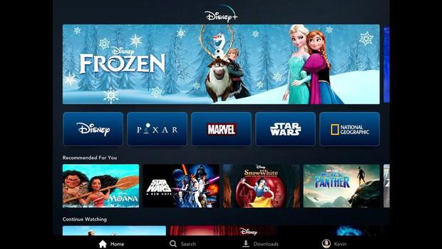 """Sau Endgame, vũ trụ điện ảnh Marvel sẽ """"bung lụa trên nền tảng truyền hình trực tuyến của Disney như thế nào? - Ảnh 8."""
