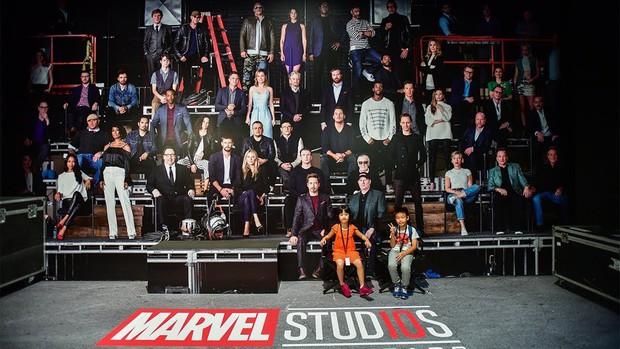 """Sau Endgame, vũ trụ điện ảnh Marvel sẽ """"bung lụa trên nền tảng truyền hình trực tuyến của Disney như thế nào? - Ảnh 7."""