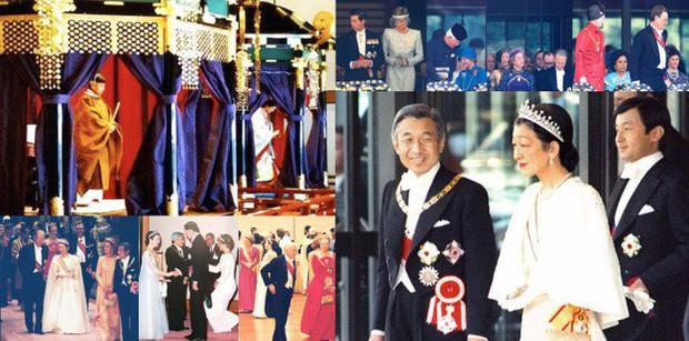 Hôm nay Nhật hoàng Akihito chính thức thoái vị, cùng nhìn lại những khoảnh khắc không thể nào quên khi ông đăng quang 30 năm trước - Ảnh 5.