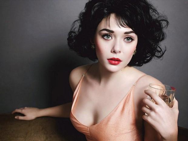 Ai ngờ dàn mỹ nhân Avengers toàn sở hữu body nóng bỏng mắt: Scarlett siêu hot, nhưng gây choáng nhất lại là số 2 - Ảnh 9.