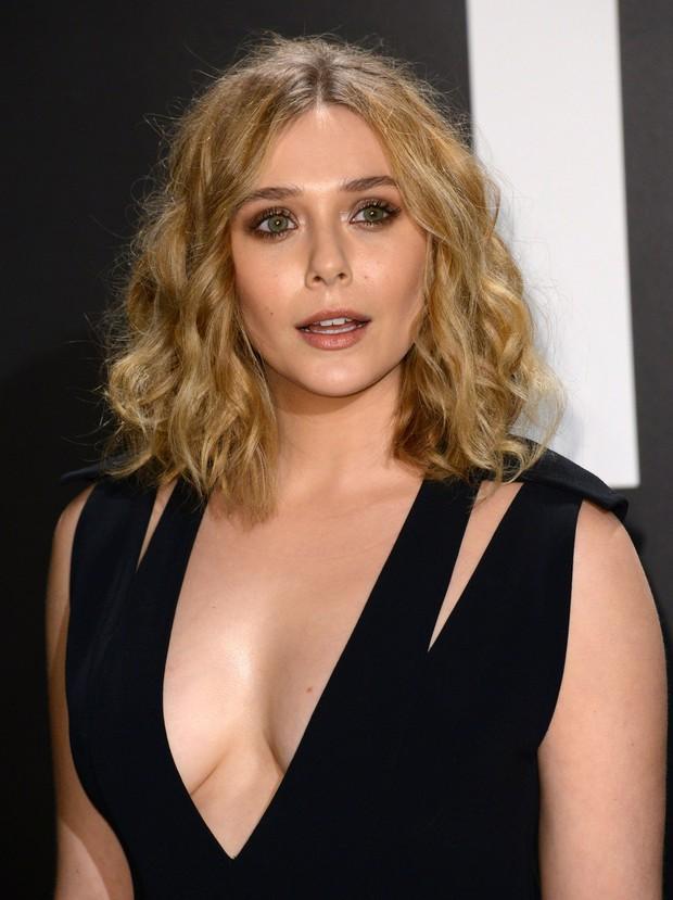 Ai ngờ dàn mỹ nhân Avengers toàn sở hữu body nóng bỏng mắt: Scarlett siêu hot, nhưng gây choáng nhất lại là số 2 - Ảnh 14.