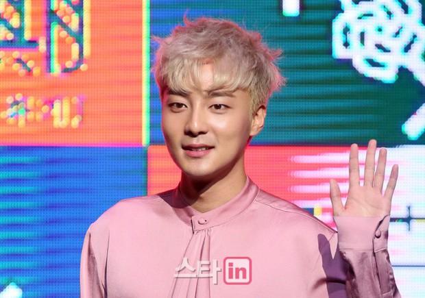 Cảnh sát chính thức buộc tội Hoàng tử sơn ca, còn Junhyung, Kangin và hội bạn của Jung Joon Young thành nhân chứng - Ảnh 2.