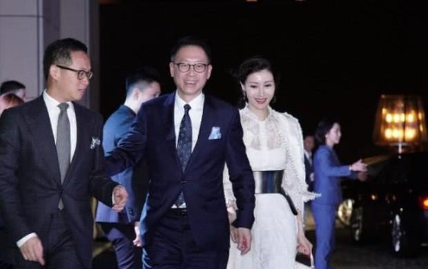 Bóc trần cuộc sống giới tài phiệt siêu giàu showbiz châu Á: Quy tắc người thường không hiểu được, ồn ào như cung đấu - Ảnh 15.