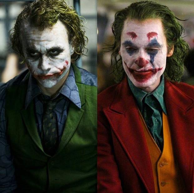 5 tên Joker được bê lên màn ảnh rộng, đâu mới là gã hề điên loạn nhất? - Ảnh 3.
