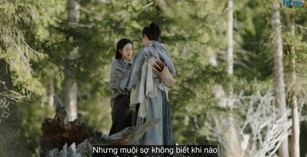 Sao thuỷ nghịch hành cũng không nhọ bằng 5 mỹ nhân dính nghiệp với Trương Vô Kỵ ở Ỷ Thiên Đồ Long Ký - Ảnh 3.