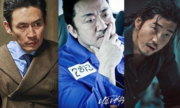 6 phim Hàn giúp bạn hiểu thế nào là dân anh chị gốc: Số 4 còn biết lợi dụng thế giới ngầm để làm thầy cãi - Ảnh 22.