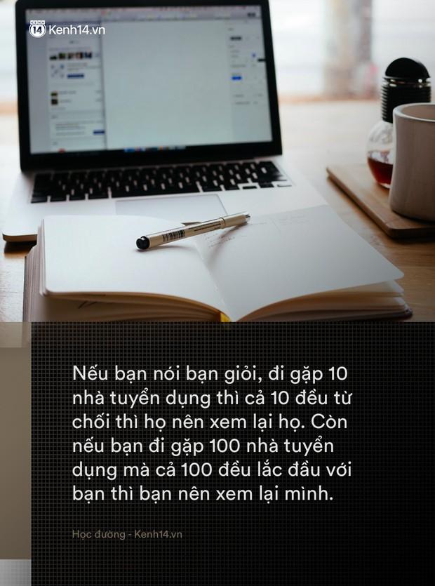 Tiến sĩ Việt tại Anh: Du học về nước thất nghiệp là do bản thân kém cỏi, nghĩ mình đủ giỏi sao không tự mở công ty? - Ảnh 5.