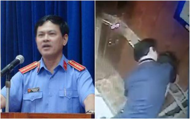 BQL chung cư Galaxy 9: Ông Nguyễn Hữu Linh thừa nhận đã ôm và hôn vì thấy bé gái dễ thương - Ảnh 1.