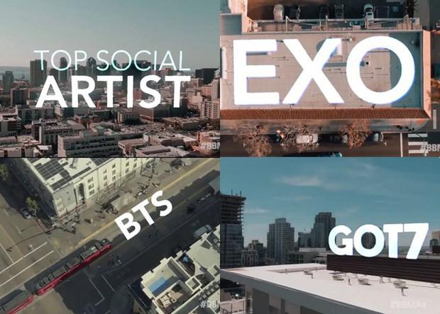 Thêm 2 nghệ sĩ Kpop được đề cử tại Billboard Music Awards, nhưng bất ngờ nhất vẫn là BTS - Ảnh 2.