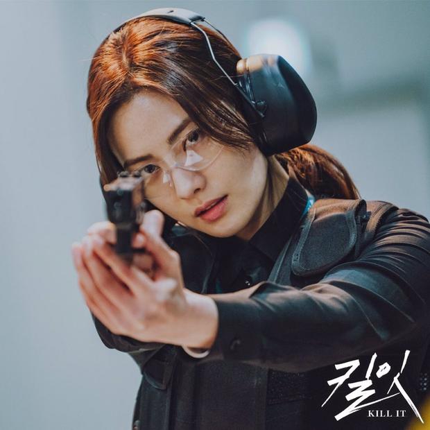 6 phim Hàn giúp bạn hiểu thế nào là dân anh chị gốc: Số 4 còn biết lợi dụng thế giới ngầm để làm thầy cãi - Ảnh 20.