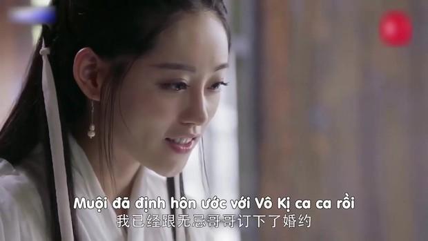 Đỉnh cao tối kiến: Biên kịch Tân Ỷ Thiên Đồ Long Ký tô trắng Chu Chỉ Nhược bằng cảnh... cưỡng bức tập thể - Ảnh 5.