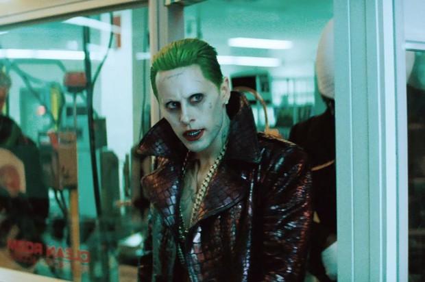 5 tên Joker được bê lên màn ảnh rộng, đâu mới là gã hề điên loạn nhất? - Ảnh 2.