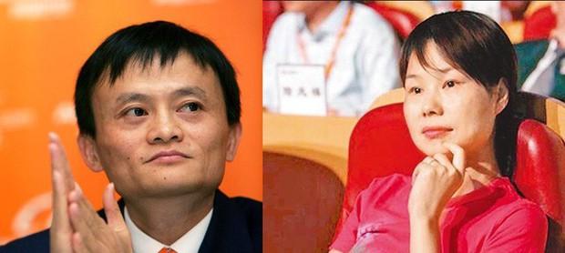 Vợ Jack Ma lần đầu tiết lộ tuyệt chiêu trở thành phu nhân tỷ phú: Hãy yêu và cưới một người đàn ông trắng tay - Ảnh 1.