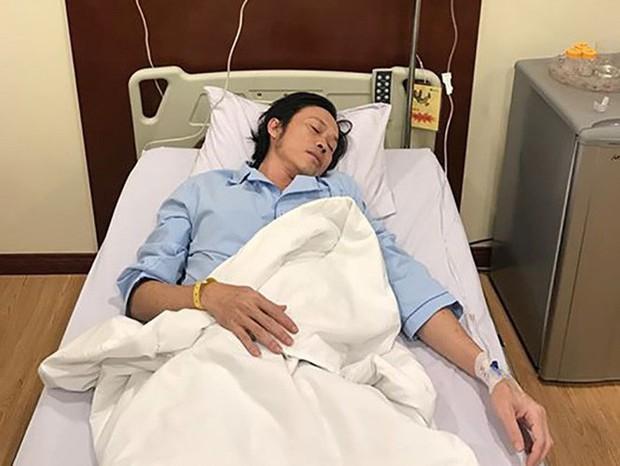 Ăn nhanh ngủ vội, nhập viện vì kiệt sức: Góc tối sau ánh hào quang, cuộc sống sang chảnh của nghệ sĩ Vbiz - Ảnh 11.
