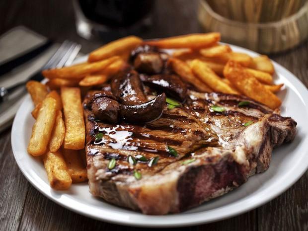 """Đây là chế độ ăn mà càng ăn nhiều càng """"tàn phá"""" đường ruột của bạn - Ảnh 2."""