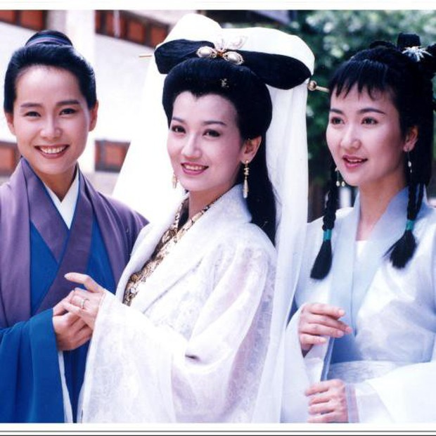 Review cực ngắn Tân Bạch Nương Tử Truyền Kỳ: Khác xa bản gốc năm 1992, Vu Mông Lung giống hệt nhà xí huynh - Ảnh 2.