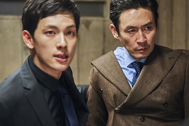 6 phim Hàn giúp bạn hiểu thế nào là dân anh chị gốc: Số 4 còn biết lợi dụng thế giới ngầm để làm thầy cãi - Ảnh 5.