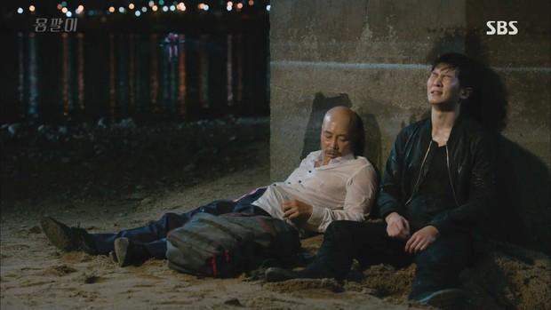 6 phim Hàn giúp bạn hiểu thế nào là dân anh chị gốc: Số 4 còn biết lợi dụng thế giới ngầm để làm thầy cãi - Ảnh 6.