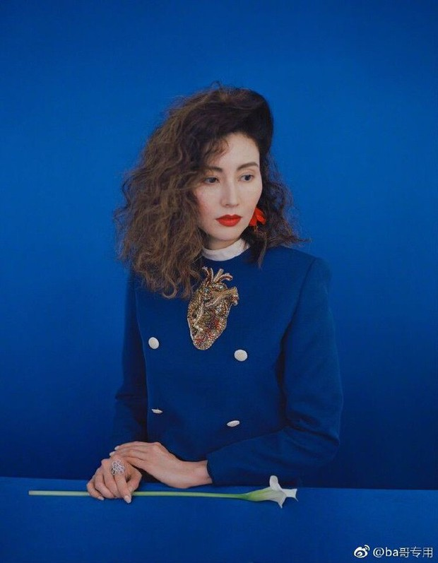 """Dương Mịch đụng độ """"Hoa hậu Hong Kong đẹp nhất lịch sử"""" Lý Gia Hân: Xinh đẹp nhưng lại quá thua thiệt về thần thái - Ảnh 5."""