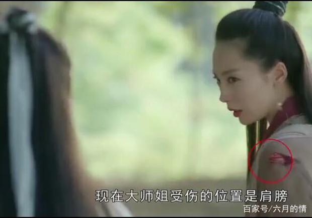 Xem Tân Ỷ Thiên Đồ Long Ký, ai nấy đều tưởng mình là cô Tấm vì nhặt sạn mãi chưa xong - Ảnh 8.