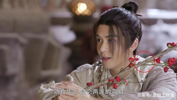 Xem Tân Ỷ Thiên Đồ Long Ký, ai nấy đều tưởng mình là cô Tấm vì nhặt sạn mãi chưa xong - Ảnh 10.