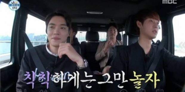 Roy Kim lẫn Eddy Kim đều từng bị Jung Joon Young đe dọa...  cướp mất bạn gái - Ảnh 5.