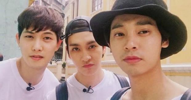 Thêm bạn thân của Seungri, Jung Joon Young bị réo gọi: Bạn trai Park Shin Hye dính tin đồn chỉ vì một động thái - Ảnh 2.