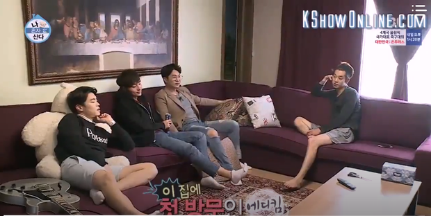 Roy Kim lẫn Eddy Kim đều từng bị Jung Joon Young đe dọa...  cướp mất bạn gái - Ảnh 3.
