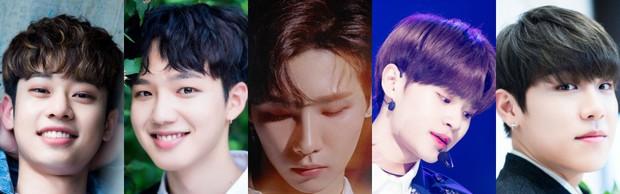 2 nhóm tân binh gồm các cựu thành viên Wanna One chốt đội hình, dự đoán ăn đứt boygroup mới nhà YG khoản này - Ảnh 1.